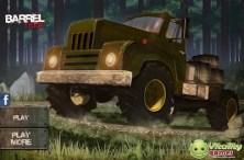 Barrel Truck