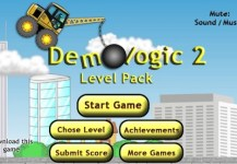 Demo Logic 2: Level Pack