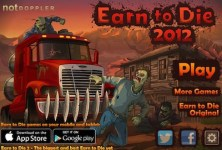 Earn to Die 3 (2012 Part 1 Version)