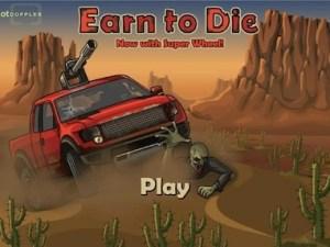 earn to die