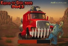 Earn to Die 4 (2012 Part 2 Version)