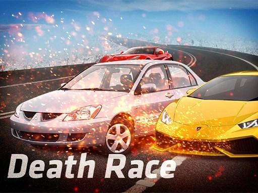Death Race Season