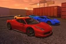 ADO Cars Drifter 1