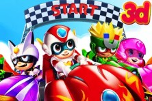 Play Kart Race 3D