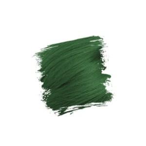 Green Hair Dye