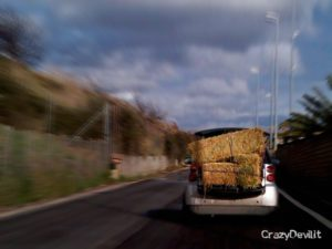 Smart-trattore