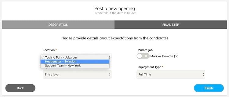 recooty job openings 2 Twin Front