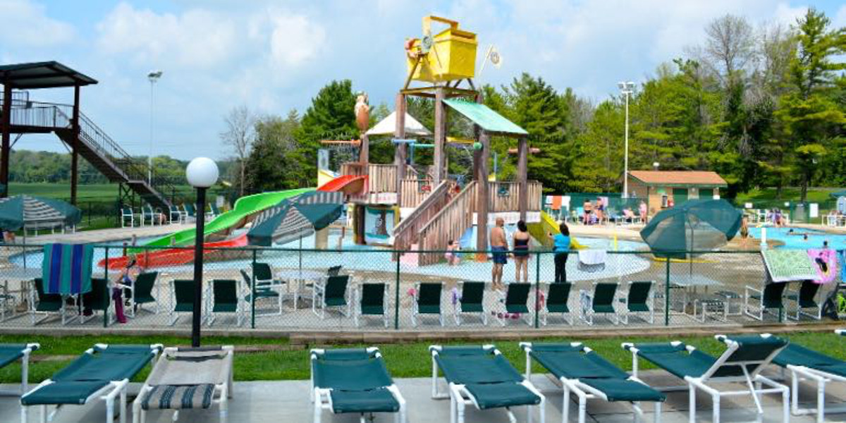 Why Your Family Needs To Stay At Jellystone Caledonia, WI