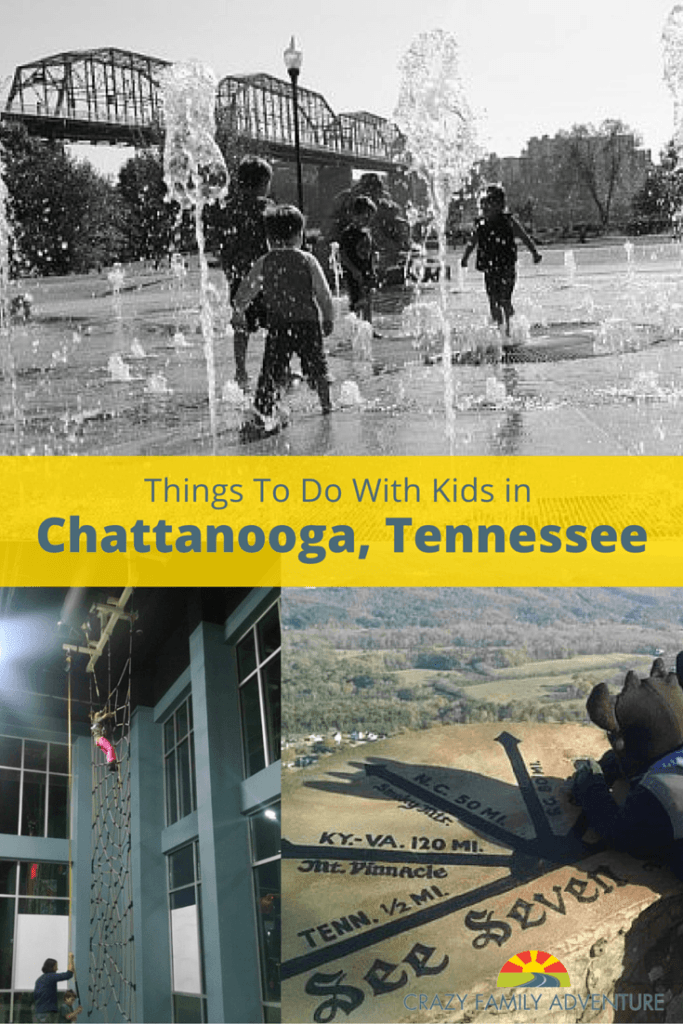 Pinterest Chattanooga
