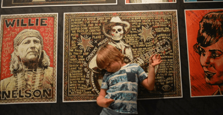 15 Absolutely Enjoyable Things To Do In Nashville With Kids