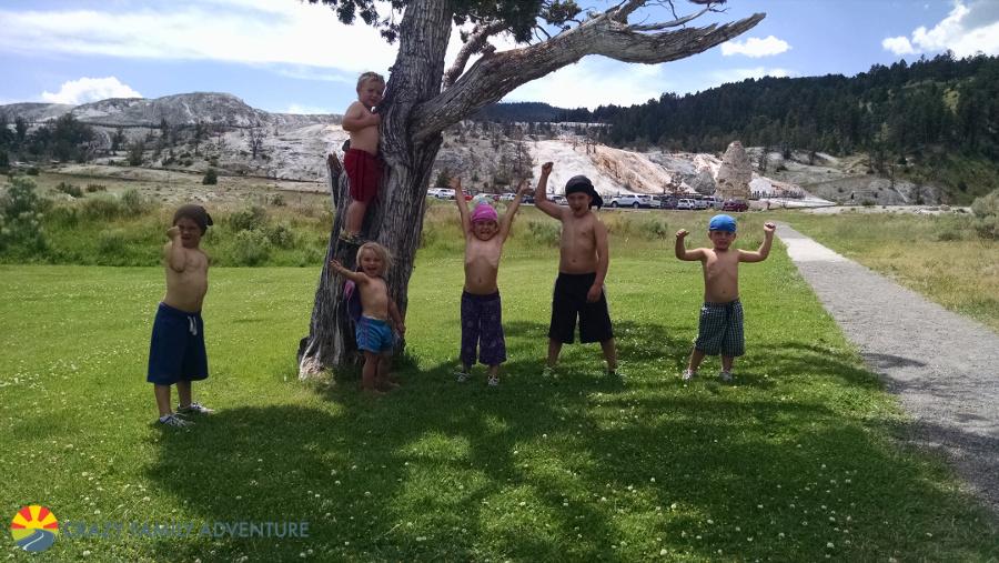 terrace-kids