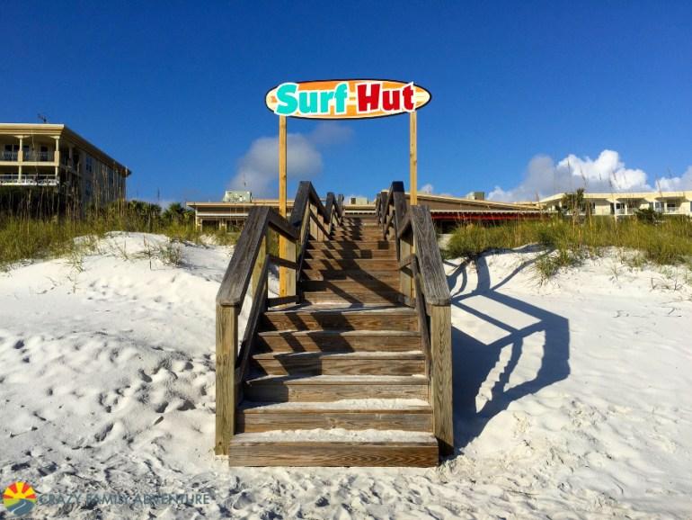 surf-hut