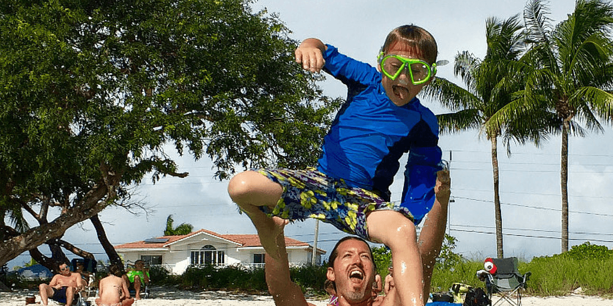 Why You Should Put Your Kids In Charge For An Amazing Family Trip