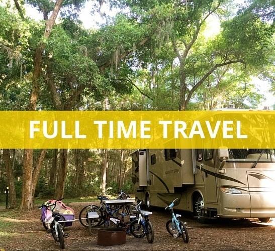 Full-Time-Travel
