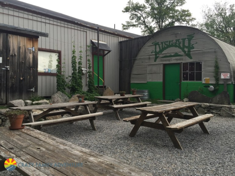 Kid Friendly Breweries in Asheville3