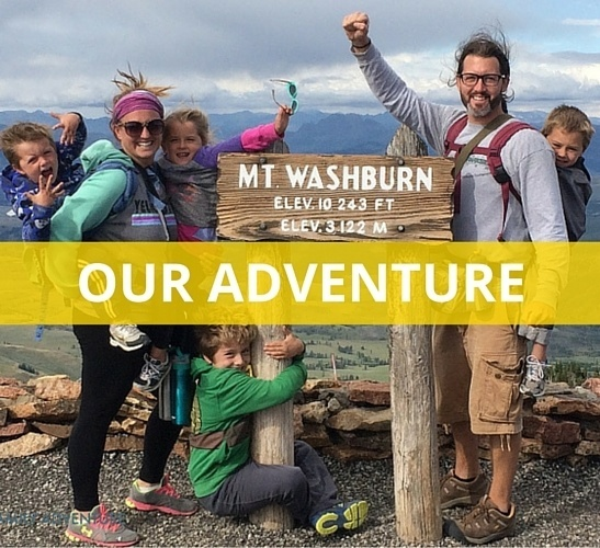 Our-Adventure