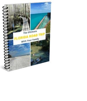 Ultimate Florida Road Trip eBook