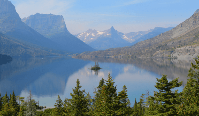 Things To Do In Glacier National Park With Kids