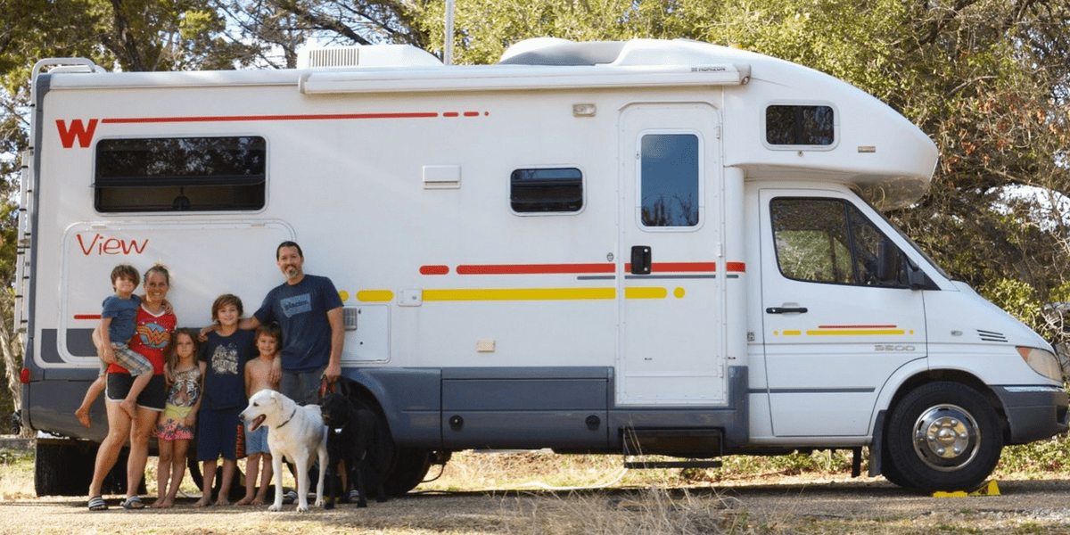Why We Decided To Downsize Our RV