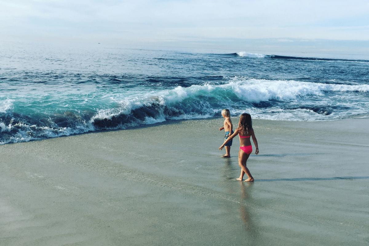3 Delightful San Diego Beaches To Take Your Family To