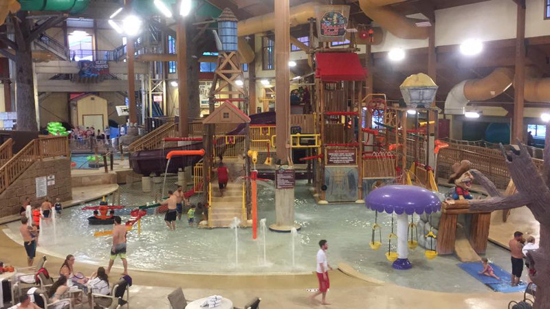 19 Epic Indoor Water Parks You Will Want To Visit This