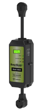 Southwire RV Surge Protector