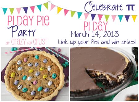 PiDay-Party