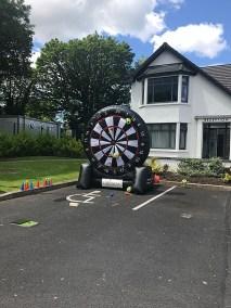darts-golf