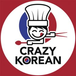 Crazy Korean Restaurant