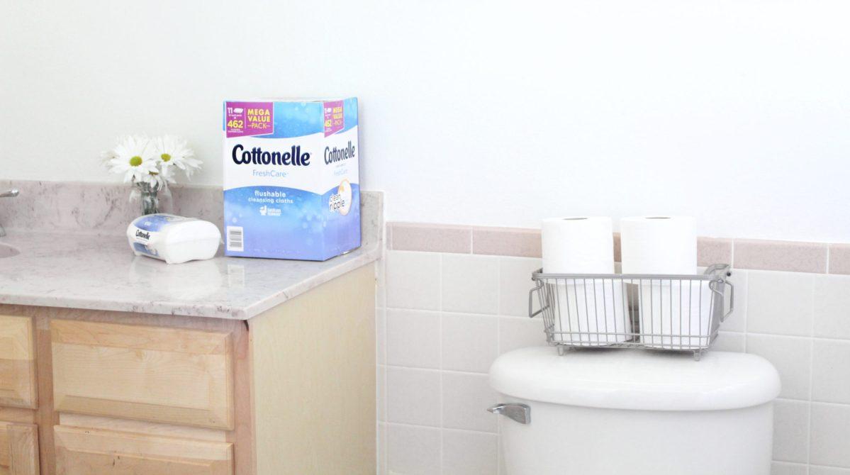 Confident & Clean