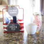 Tackle Winter Colds with Tylenol + a FREE Printable