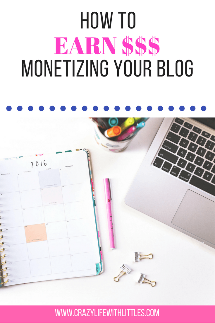 How to earn money on your blog, monetizing your site, 8 sites that pay you to blog