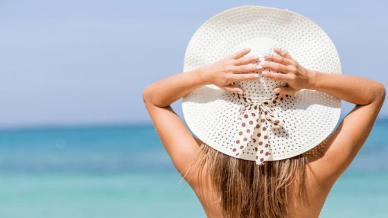 FRIDAY FAVORITES: FUN IN THE SUN EDITION
