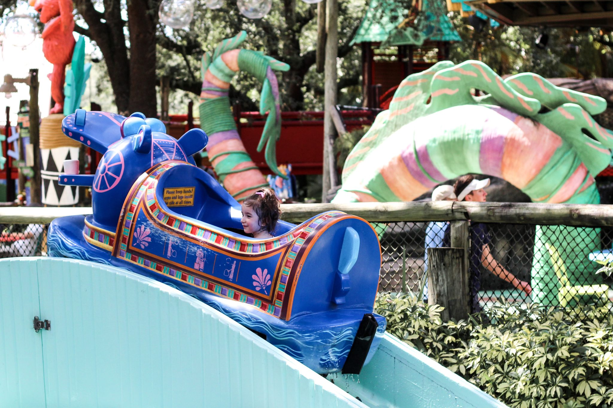 Taking toddlers to Busch Gardens Tampa, activities for toddlers, things to do with preschoolers, Tampa Bay attractions and theme parks