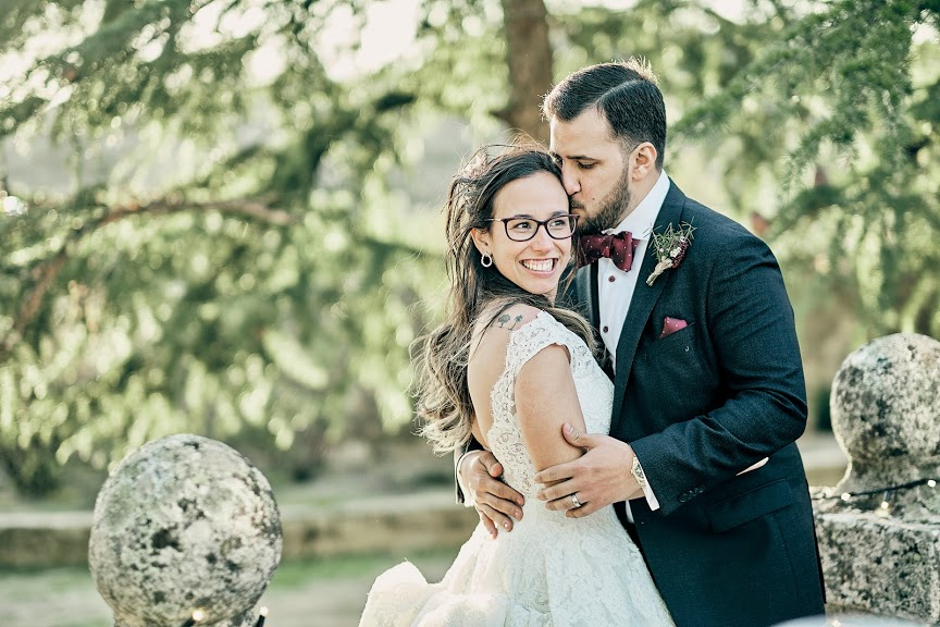 Crazy Love Shots fotografía de bodas Valdebebas