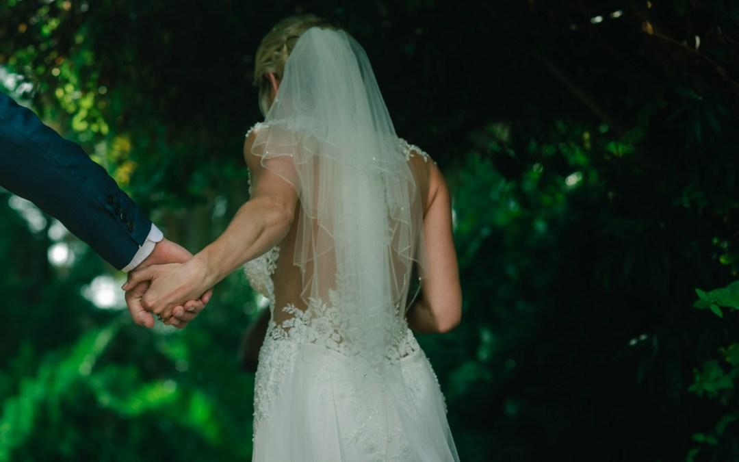 Los mejores lugares para hacer las fotos de boda