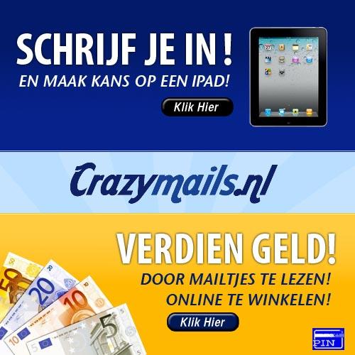 crazymails.nl