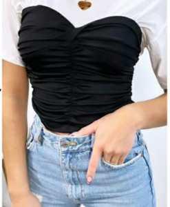 Camiseta-moda