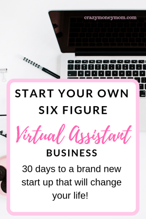 Make Money as a Virtual Assistant From Home