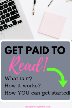 Make money as a proofreader from home