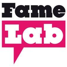 Crazy Nauka jest patronem medialnym FameLab!