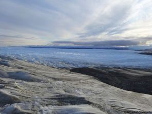 Grenlandia. Fot. Krzysztof Zawierucha