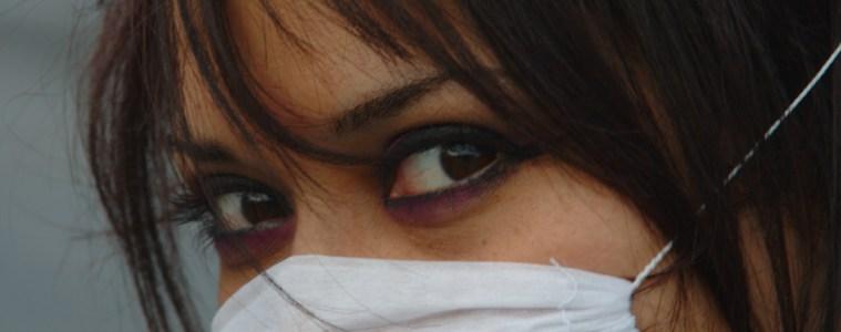 Jak chronić się przed grypą? Fot. Esparta Palma/Flickr