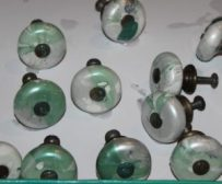 Knobs Marbled