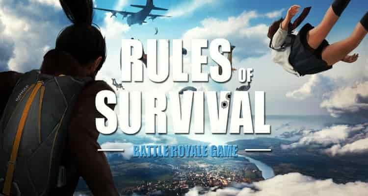Battle Royal Game