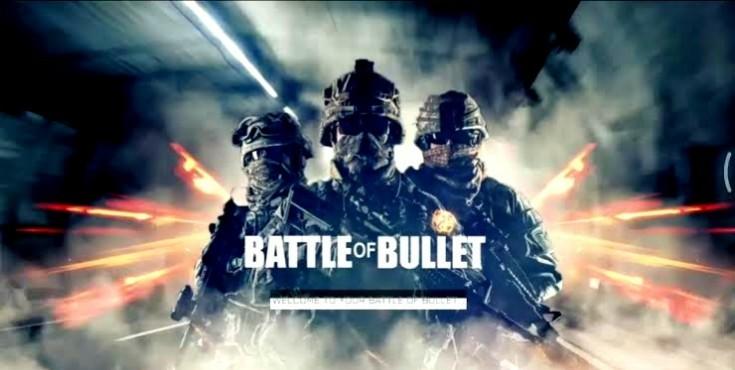 Best Shooting game