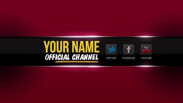 How To Make YouTube Channel Art On Android IOS CrazyTips