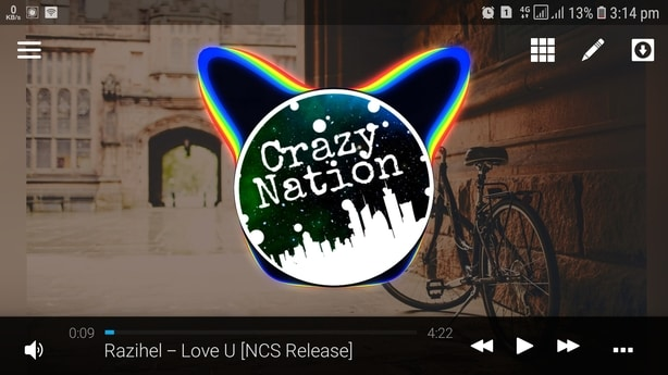 Audio Spectrum Stock Images » CrazyTips