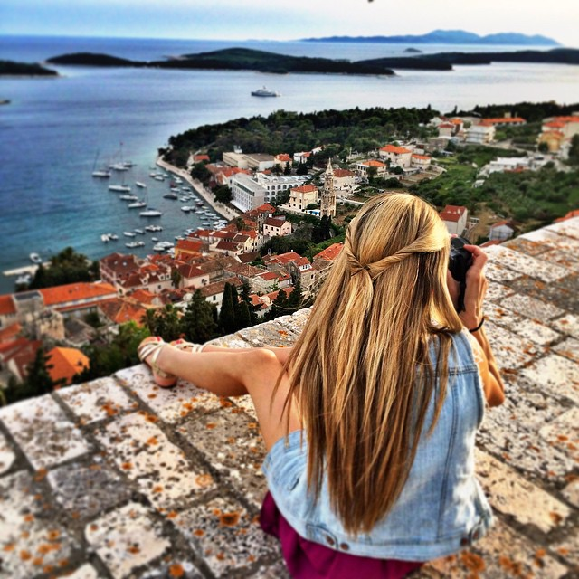 best of Croatia group trip
