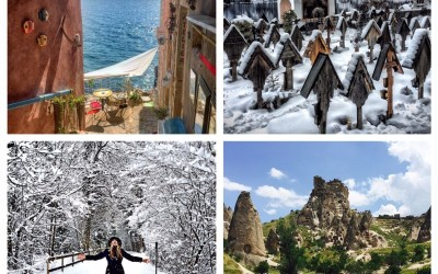 2015 Top 7 Travel Surprises (+ 2016 Preview)